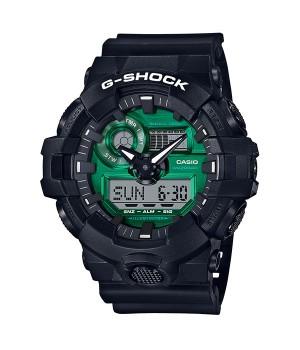 Casio G-Shock GA-700MG-1AJF