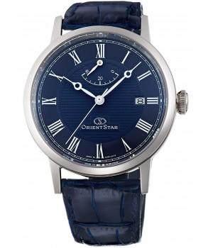 Orient Star Classic WZ0331EL