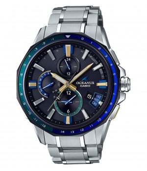 Casio Oceanus EARTH GREEN Limited Edition OCW-G2000J-1AJF