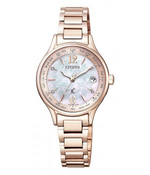 Citizen xC Limited Model EC1164-53X