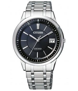 Citizen Exceed EBG74-5025