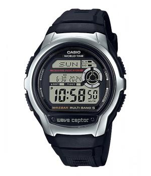 Casio Wave Ceptor WV-M60R-1AJF
