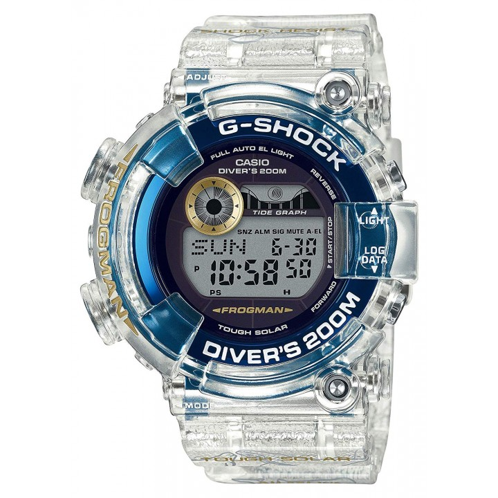 Casio G-Shock Love The Sea And The Earth 25th ANNIVERSARY GF-8251K-7JR