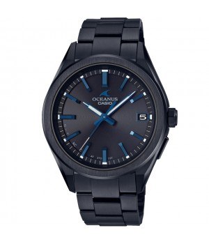 Casio Oceanus Classic Line All Black IP OCW-T200SB-1AJF