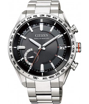 Citizen Attesa ACT Line CC3081-52E