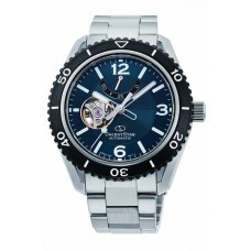 Orient Star Sports Semi Skeleton Limited Model RK-AT0106E
