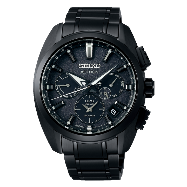 Seiko Astron 100th Anniversary Limited Edition SBXC069