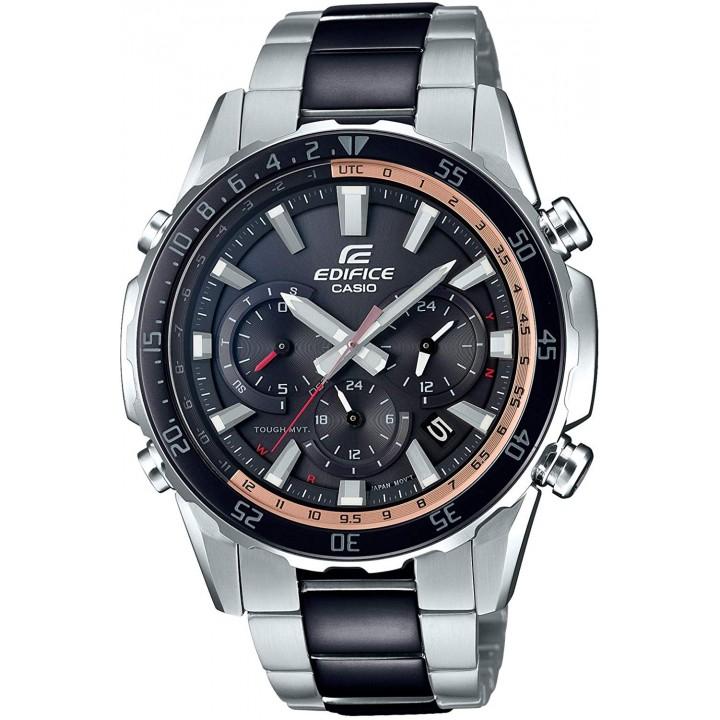 Casio Edifice EQW-T670SBK-1AJF
