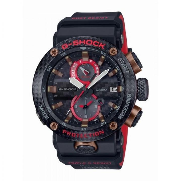 Casio G-Shock G-CARBON Basel Limited GWR-B1000X-1AJR