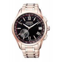Citizen Exceed Satellite Wave GPS Brave Blossoms Limited Model CC3056-68E