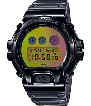 Casio G-Shock 25th Anniversary Model DW-6900SP-1JR