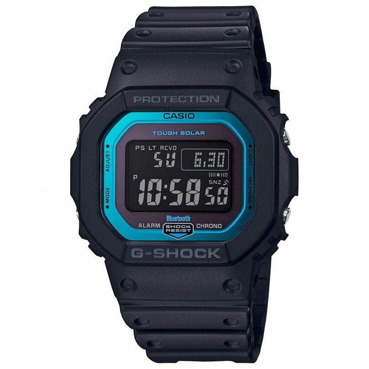 CASIO G-SHOCK BLUETOOTH GW-B5600-2JF