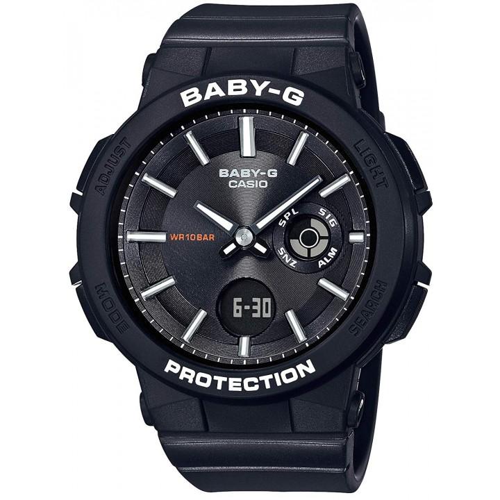 CASIO BABY-G BGA-255-1AJF