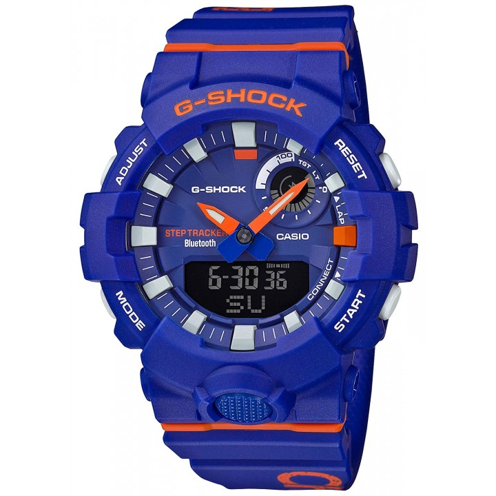 CASIO G-SHOCK G-SQUAD GBA-800DG-2AJF