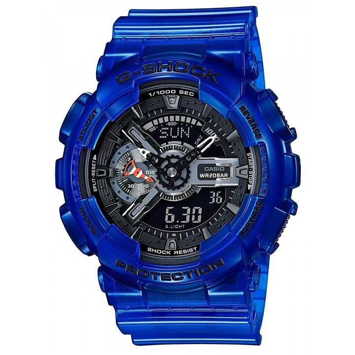 Casio G-SHOCK GA-110CR-2AJF
