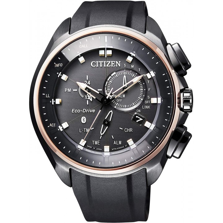 CITIZEN ECO-DRIVE BLUETOOTH BZ1024-05E