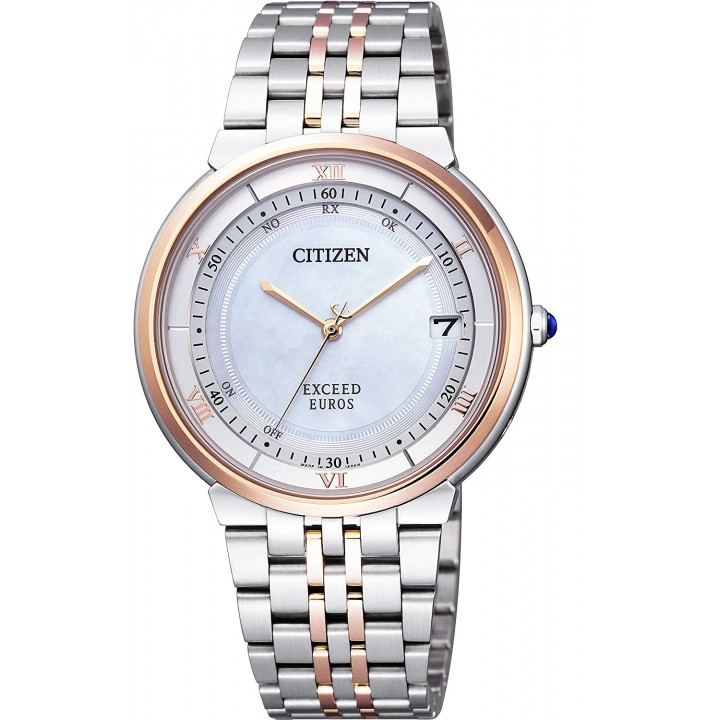 CITIZEN EXCEED CB3024-52W