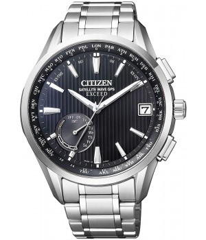 CITIZEN EXCEED GPS CC3050-56F