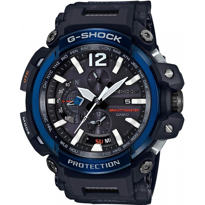 CASIO G-SHOCK GPW-2000-1A2JF