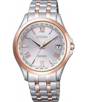 CITIZEN EXCEED CB1084-51A