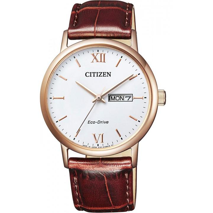 CITIZEN COLLECTION BM9012-02A