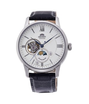 Orient Classic Sun&Moon RN-AS0003S