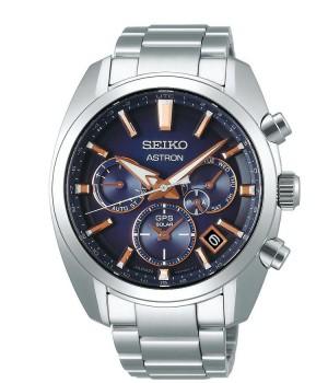 Seiko Astron Solar GPS SBXC049