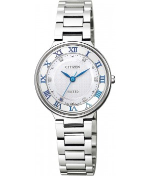 Citizen Exceed Something Blue Limited Model EX2090-65D