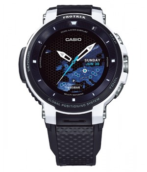 Casio ProTrek Smart Limited Model WSD-F30-WE