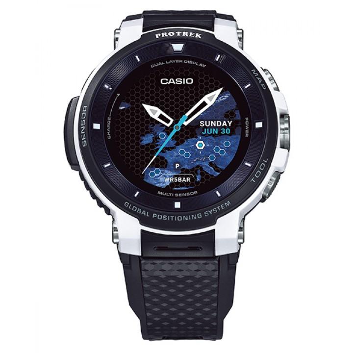 Casio ProTrek Smart Limited Model WSD-F30-WE