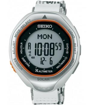 Seiko Prospex Mountaineer Alpinist Limited Model SBEB039