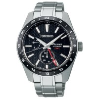 Seiko Presage Sharp Edged Series Automatic GMT SARF005