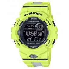 Casio G-Shock G-Squad GBD-800LU-9JF
