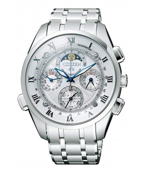 Citizen Campanola Complication Grand Complication CTR57-0991