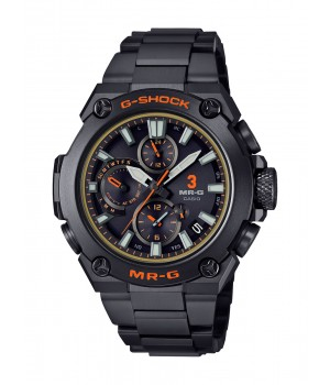 Casio G-Shock MR-G Shigeo Nagashima Signature Limited Model MRG-B1000NS-1AJR