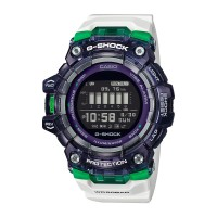 Casio G-Shock G-Squad Underground Labo GBD-100SM-1A7JF