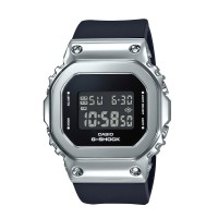Casio G-Shock S-series Metal 5600 GM-S5600-1JF