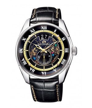 Citizen Campanola Mechanical Collection NZ0000-15F