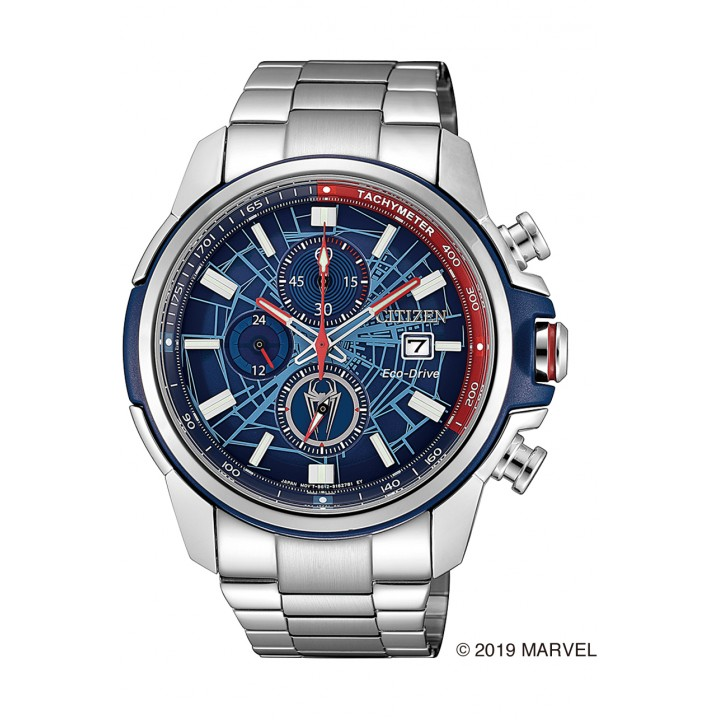 Citizen Collection Spider-Man Marvel Special Model CA0429-53W
