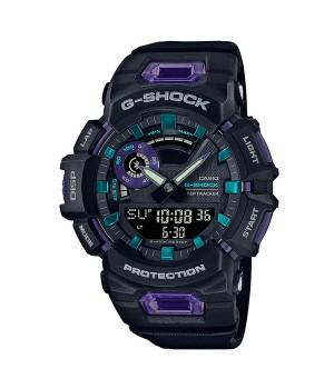 Casio G-Shock G-Squad GBA-900-1A6JF
