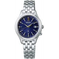 Seiko Lukia 2020 Eternal Blue Limited Edition SSVV069