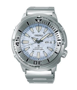 Seiko Prospex Baby Tuna Limited Model SBDY053