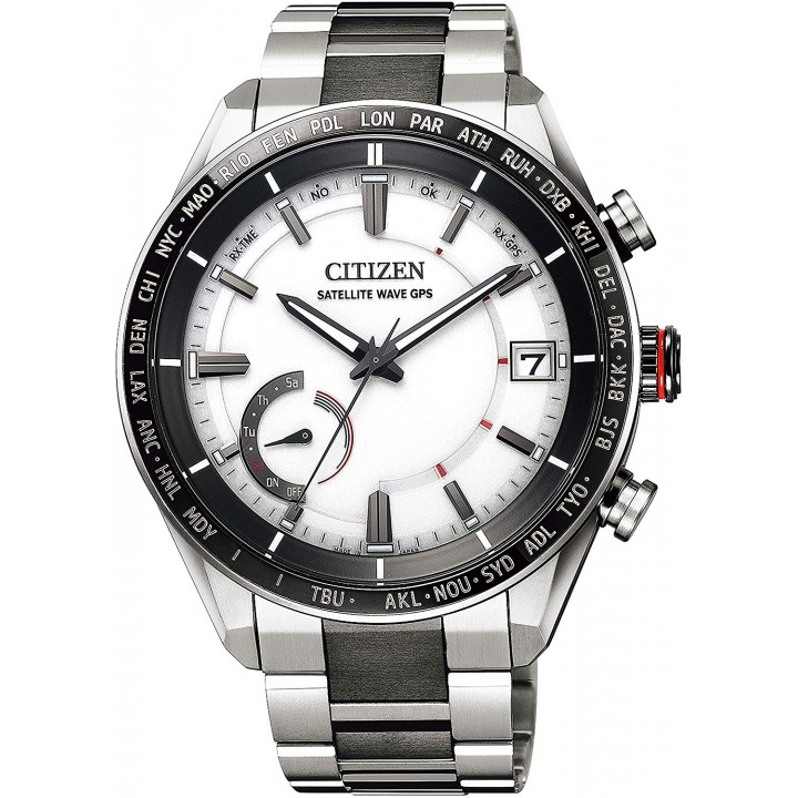 Citizen Attesa ACT Line CC3085-51A