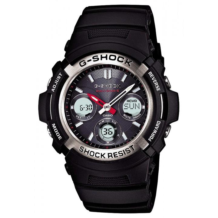 Casio G-SHOCK AWG-M100-1AJF