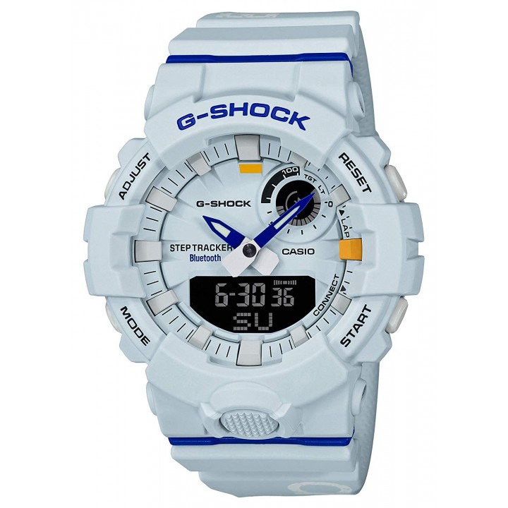 CASIO G-SHOCK G-SQUAD GBA-800DG-7AJF