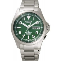 CITIZEN PROMASTER LAND PMD56-2951