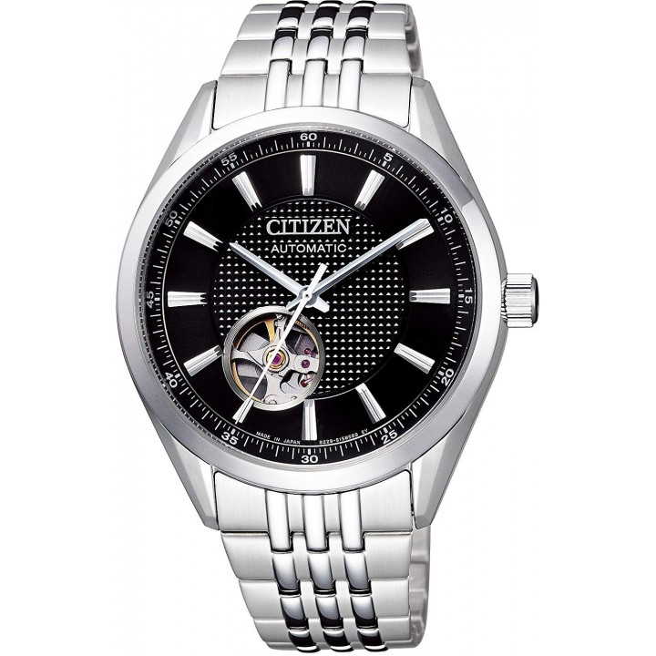 CITIZEN COLLECTION NH9110-81E