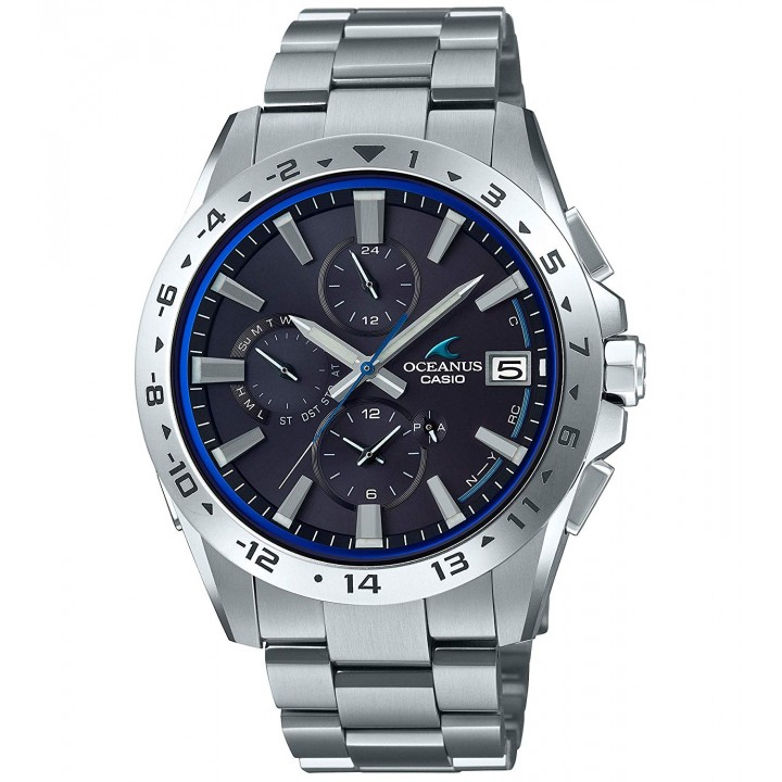 CASIO OSEANUS BLUETOOTH OCW-T3000-1AJF