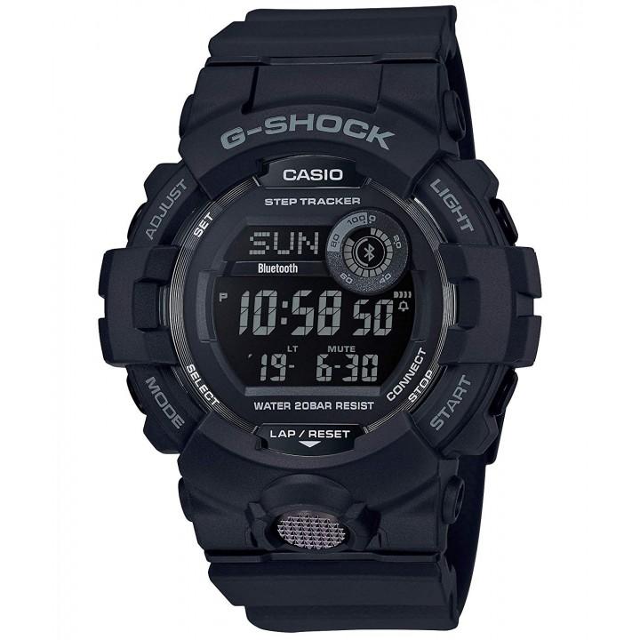 CASIO G-SHOCK G-SQUAD GBD-800-1BJF