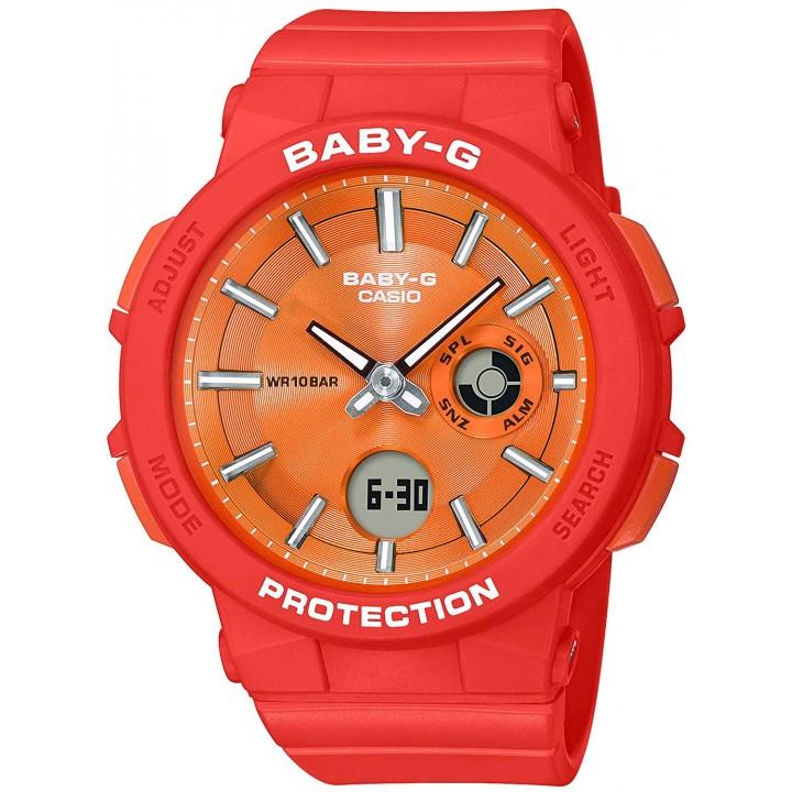 CASIO BABY-G BGA-255-4AJF